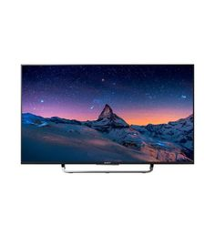 """Sony KD-49X8300C 49"""" Ultra High Definition Smart LED with Android TV - Noel Leeming"""