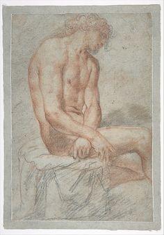 Ecce Homo - Juan Carreño de Miranda, 1666–75 Spanish Painters, Male Figure, Watercolor, Drawings, Illustration, Prints, Pictures, Painting, Madrid