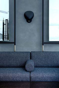 GUBI // Cobra Wall Lamp at Maison du Danemark