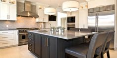 Kitchen, Bath and Interior Design - Hampton Design Interiors - an award winning interior design firm and a bulthaup partner