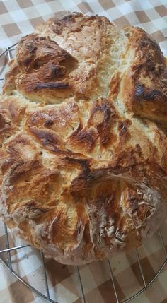 Greek Cooking, Pull Apart Bread, Greek Recipes, Yummy Recipes, Appetisers, Food Inspiration, Delish, Sandwiches, Bakery