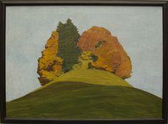 Hans Emmenegger - a Swiss painter