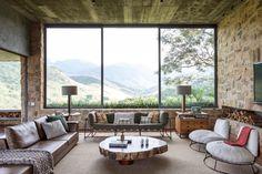 Best Interior, Home Interior Design, Interior Architecture, Modern Exterior, Interior And Exterior, Cool Tree Houses, Luxury Apartments, Home Decor Kitchen, Home Decor Inspiration