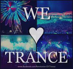 #EDM #Trance #House #Music Facebook.com/Revolution.Of.Trance