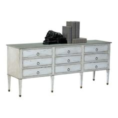 Dining Server-1382716 from Lillian August - Furnishings + Design