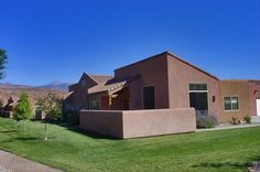 Townhome vacation rental in Moab from VRBO.com! #vacation #rental #travel #vrbo