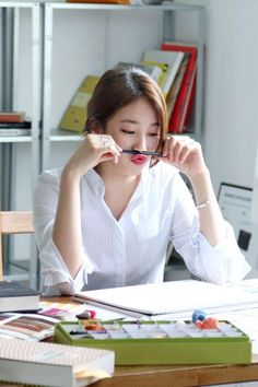 Pin by 刘茜豫 on Office Lady Fashion Korean Girl, Asian Girl, Korean Style, Office Fashion Women, Womens Fashion, Miss A Suzy, Instyle Magazine, Cosmopolitan Magazine, Bae Suzy