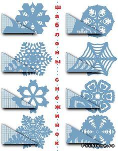 Идеи для украшения дома к Новому году! часть 2 / новогодний квиллинг