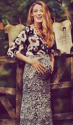 Love the mixture of prints and the fact that they are separates and also go well together too