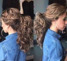 Resultado de imagen de peinados de último modelo 2016