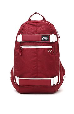 Nike SB SB Embarca Medium School Backpack - Mens Backpacks - Cranberry -  One Nike Sb b0eb8cc1b9c90