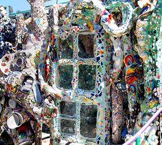 Mosaic House - San Diego CA