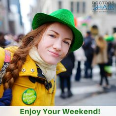Have a Fun St. Patrick's Day #Weekend 🍀 . . . . . . . #StPatricksDay #StPatricksDayWeekend #StPatricksDay2017 #Fun #Relax #FunTimes #Adventure #Healthy #Happy #DoctorsofHair #HairDoctor #HairClinic #HairLoss #HairGrowth #HairTransplant #Alopecia #PRP #Bald #Vegas #Hair #LongHair #HairVitamins #ThickHair #HairStyling #HairStylists #AntiAging #Motivation #Inspiration #Enjoy