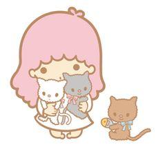 ★ Little Twin Stars ★