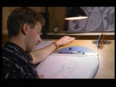 'The Making Of' Beauty And The Beast (1991) Disney Classic - YouTube