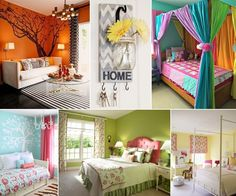 Color Schemes to Brighten a Room http://www.amazinginteriordesign.com/color-schemes-brighten-room/