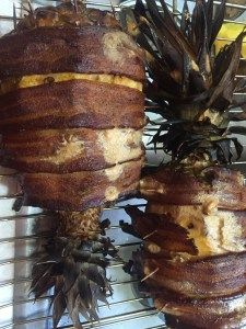 25 Exceptional Smoker Recipes to Make You Get Your Smoker Out Barbecue Recipes, Grilling Recipes, Pork Recipes, Traeger Recipes, Grilling Tips, Camping Recipes, Bbq Ribs, Bacon Wrapped Pineapple, Pineapple Pizza