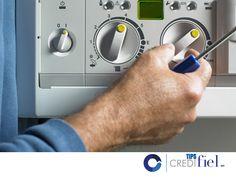 CRÉDITOS SOBRE TU NÓMINA. Antes de comprar nuevos electrodomésticos, en Credifiel, le sugerimos primero revisar si éstos tienen reparación, así podrá ahorrar un poco en vez de comprar artículos nuevos y utilizar ese dinero en algo más. http://www.credifiel.com.mx/