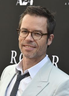 """Guy Pearce Photos: Premiere Of A24's """"The Rover"""" - Red Carpet"""
