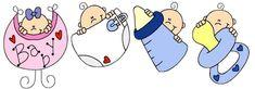 Baby Shower | tiernas imágenes | tarjetas | bautismos | cumpleaños | bebes | kids | niñas | niños