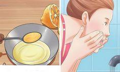 Découvrez les meilleures astuces naturelles pour nettoyer votre visage sainement.