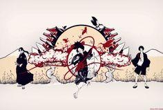 サムライチャンプルー samurai champlooの壁紙 | 壁紙キングダム PC・デスクトップ版