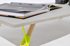 Line Up Table by Kosta Pamporis in home furnishings  Category