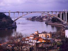 Porto ...romantic destination ! by loureirogc
