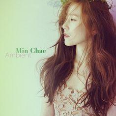 ミンチェ / AMBIENT (MINI ALBUM) [ ミンチェ ][CD] :韓国音楽専門ソウルライフレコード
