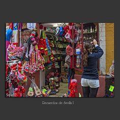 Recuerdos de Sevilla I