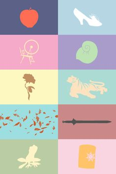 Find images and videos about art, disney and posters on We Heart It - the app to get lost in what you love. Disney Princess Paintings, Disney Paintings, Disney Princess Quotes, Disney Princess Pictures, Disney Minimalist, Minimalist Poster, Art Disney, Disney Love, Disney Symbols