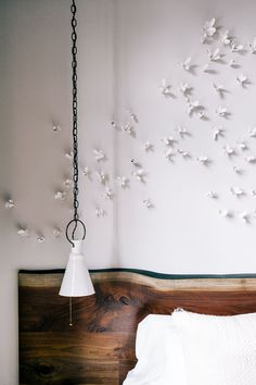 Consider lighting options in a major renovation