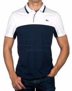 Mens Polo T Shirts, Polo Tees, Boys T Shirts, Casual T Shirts, Polos Lacoste, Corporate Uniforms, Track Pants Mens, Men's Wardrobe, Men's T Shirts
