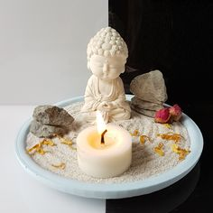 Zen Bathroom Decor, Zen Home Decor, Master Bathroom, Meditation Corner, Meditation Room Decor, Meditation Space, Home Yoga Room, Zen Room, Buddha Bedroom