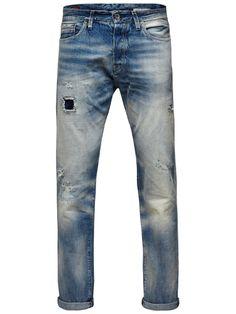 80 Best Bottoms images | Denim fashion, Raw denim, Denim jeans