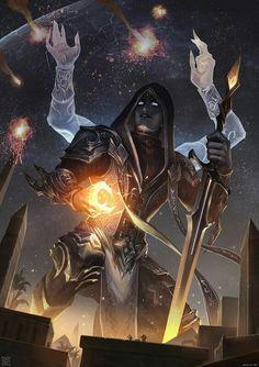 titan story