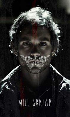 Hannibal, Will Graham