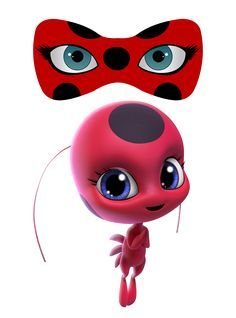 Molde para o video do canal DIY TALITAH SAMPAIO #LADYBUG #CATNOIR #diyladybug #miraculousladybug
