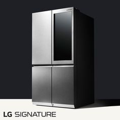 LG Signature Fridge 2016 - Google Search