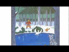 Peter en de Wolf - een muzikaal sprookje van Prokofiev (Nederlandse vertelling)