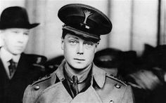 Edward VIII succeeded his father, George V, as King-Emperor of the British Empire on 20 January 1936. Description from bmsf.org.uk. I searched for this on bing.com/images