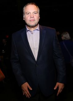 Vincent D'Onofrio Photos - Vincent D'Onofrio attends the Entertainment Weekly & People Upfronts party 2016 at Cedar Lake on May 16, 2016 in New York City. - Entertainment Weekly & People Upfronts Party 2016 - Inside