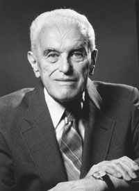John Charles Harsanyi (Hungarian: Harsányi János Károly; born May 29, 1920 – August 9, 2000) was a Hungarian-American economist and Nobel Memorial Prize in Economic Sciences winner.