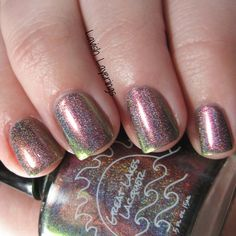 Great Lakes Lacquer - The Centre Cannot Hold