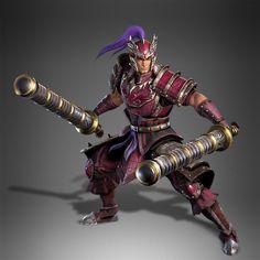 《真‧三國無雙 8》名臣賢女「辛憲英」登場 公布開放世界「秘密基地」要素《Dynasty Warriors 9》 - 巴哈姆特