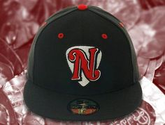 Nashville Sounds 59Fifty Fitted Cap by NEW ERA x MILB