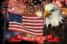 size: Photographic Print: Fireworks Display during Fourth of July with American Flag and Bald Eagle by Gino Santa Maria : Fathers Day Images Quotes, Happy Fathers Day Images, Happy Father Day Quotes, Funny Fathers Day, Fourth Of July Pics, 4th Of July Images, 4th Of July Fireworks, July 4th, Accessories