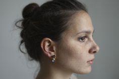 PAQUITA – Boucles d'oreilles II   Louise Damas