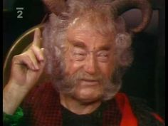 Dalskabaty hrisna ves aneb zapomenuty cert 1976 TvRip cz Video Film, Einstein, Fairy Tales, Videos, Music, Youtube, People, Musica, Musik