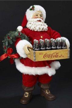 Coca Cola - Christmas